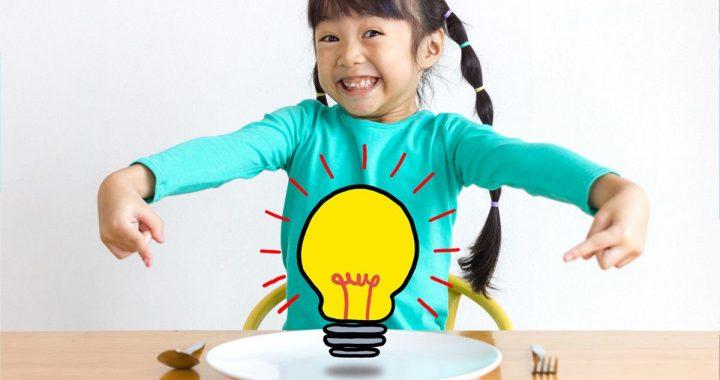 4 Tips Meningkatkan Perkembangan Otak Anak