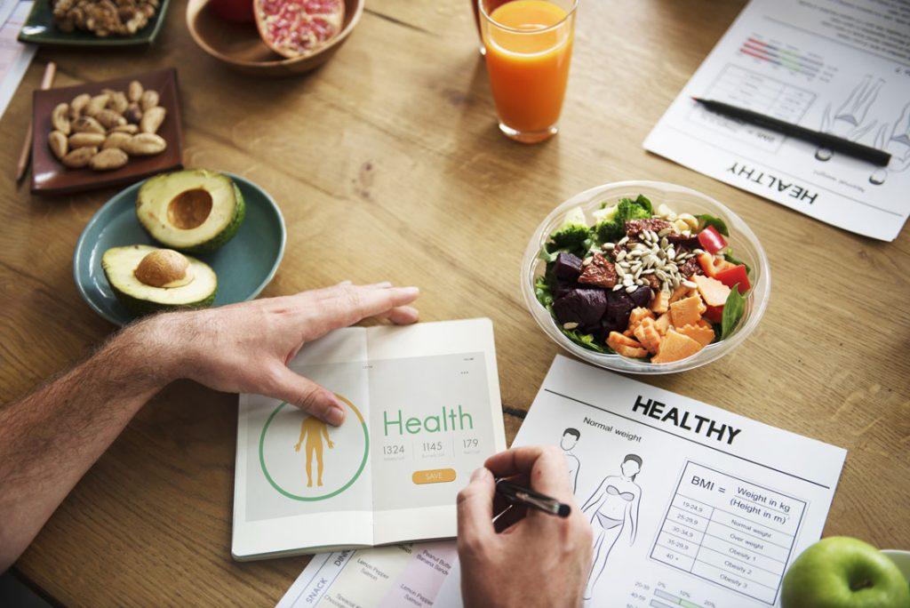Cara Menghitung Kalori Harian yang Perlu Diperhatikan Setiap Orang