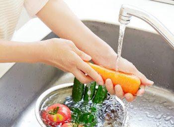 Cara Mencuci Sayuran yang Benar agar Tahan lama