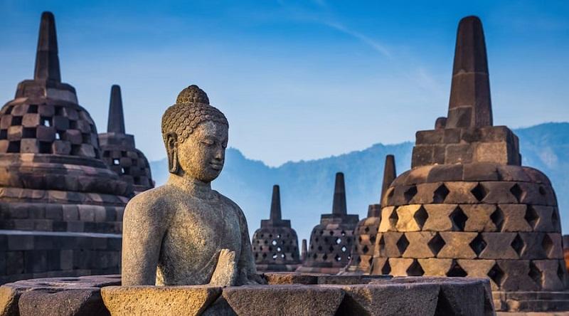 Bangkitkan Pariwisata Pasca Pandemi, Mari Kenali Wisata Candi Borobudur dan Pola Perjalanannya!